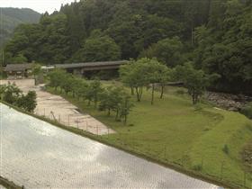 中岳キャンプ場