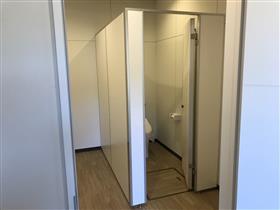 トイレ(2)